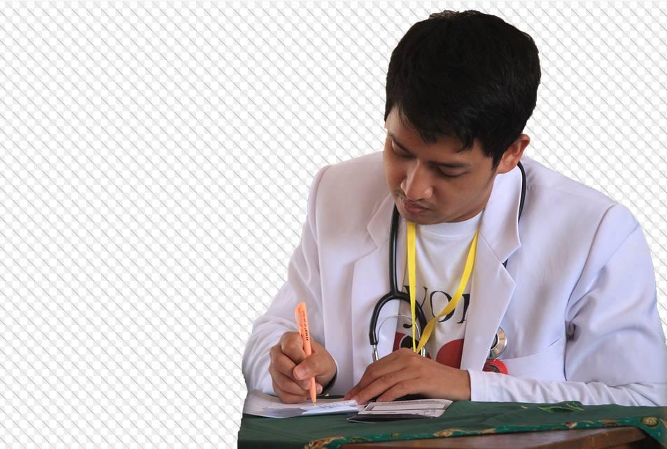 lekarz medycyny sportowej