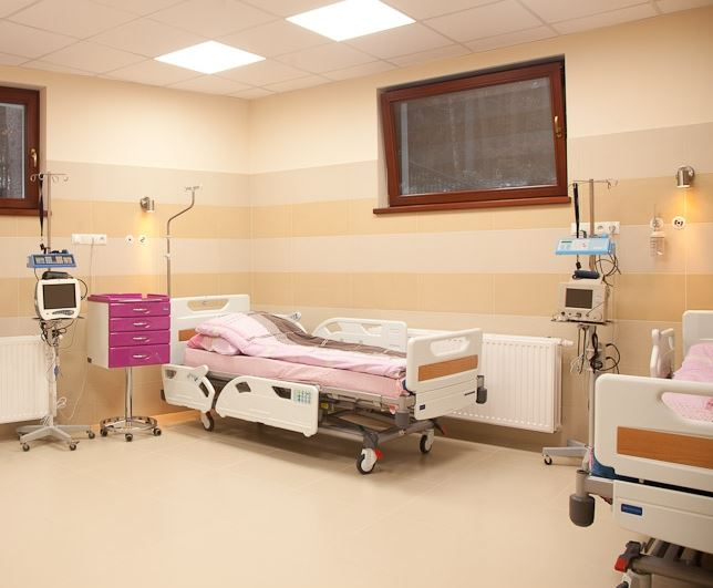 klinika chirurgii plastycznej - operacje plastyczne