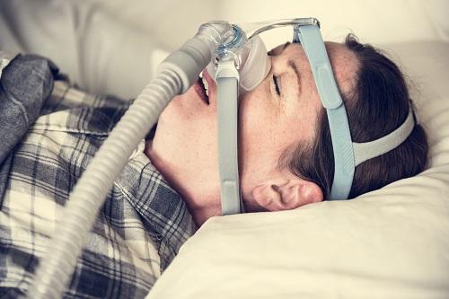 leczenie bezdechu