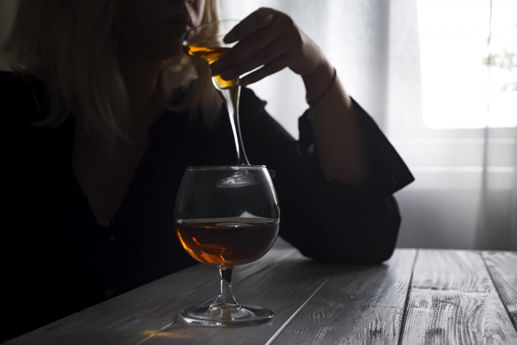alkoholiczka